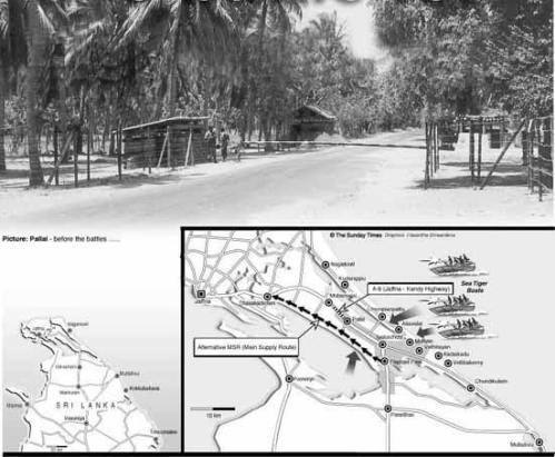 Pallai Military Complex